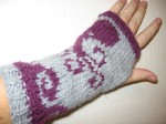 octo mitts
